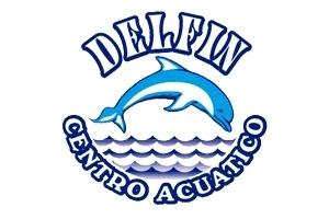 delfin centro acuatico