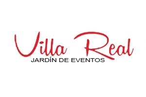 jardin villa real