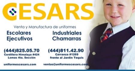 venta y manufactura de uniformes